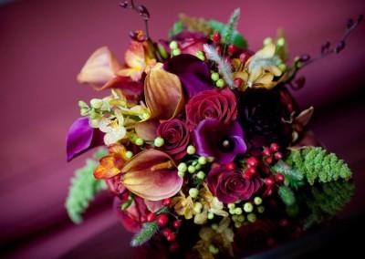 Ramo. www.floristerialosangeles.com