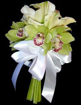 Ramo de Orquideas. www.floristerialosangeles.com